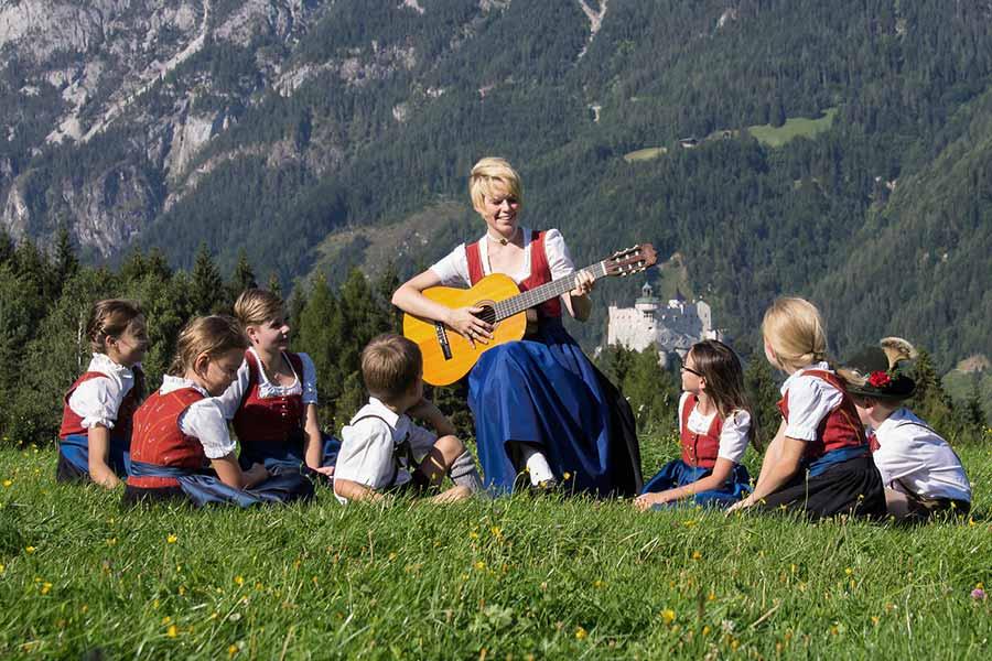 کارهایی که نباید در اتریش انجام دهید