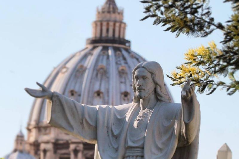واتیکان در رم