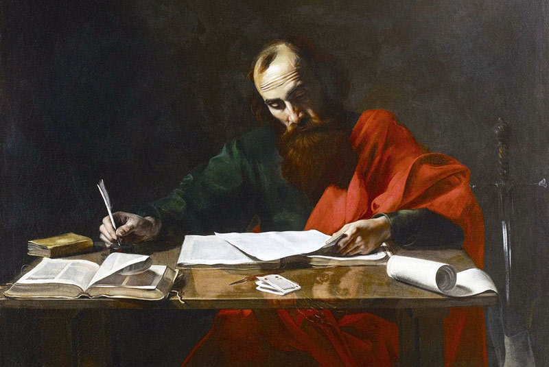 قدیسان مسیحیت