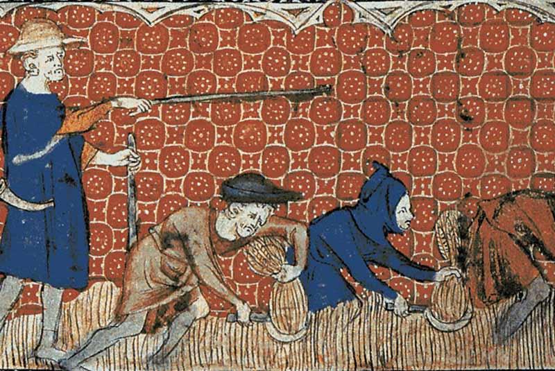 قرون وسطی