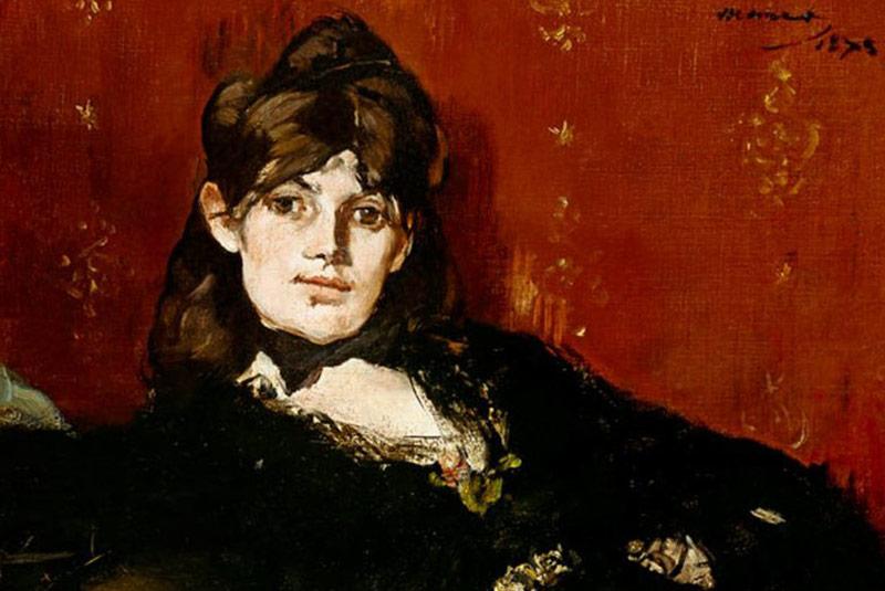 ادوارد مانه نقاش