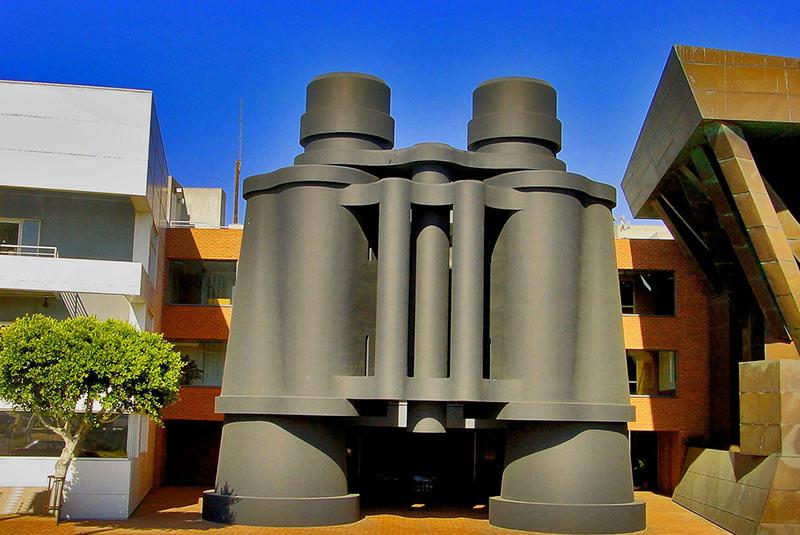 فرانک گری دیزاین