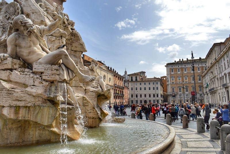 رم شهر ابدی