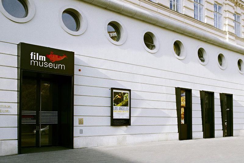 موزه فیلم وین