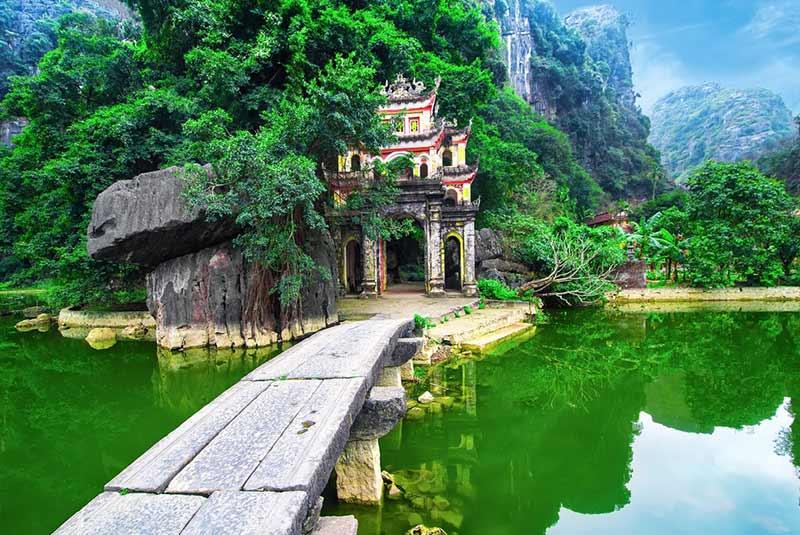 نین بین ویتنام