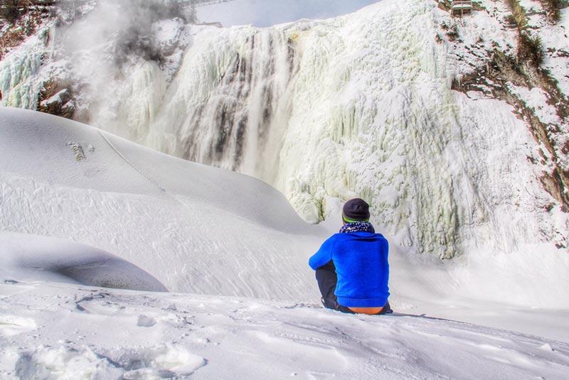 آبشار مونمورانسی