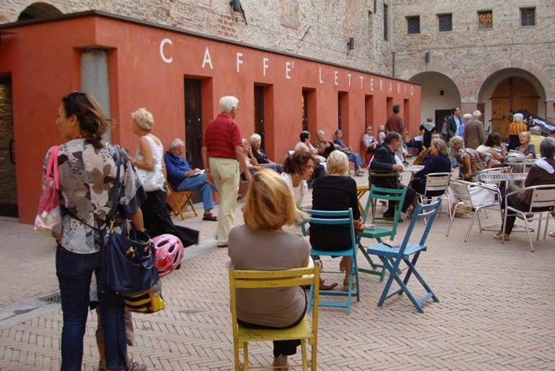 کافه لا موراته فلورانس