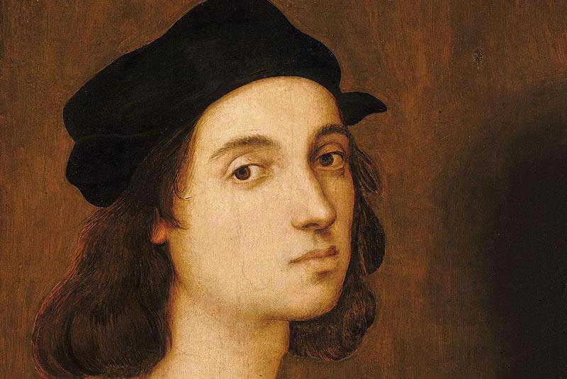 رافائل، نقاش و معمار رنسانس ایتالیا