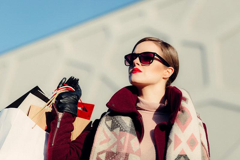 خرید در پاریس برای استایلیست ها