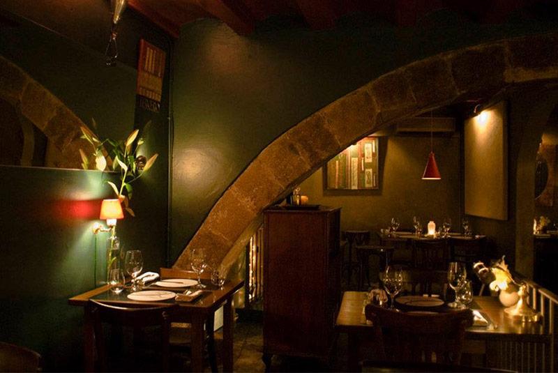 رستوران پلا، بهترین رستوران های لا رامبلا