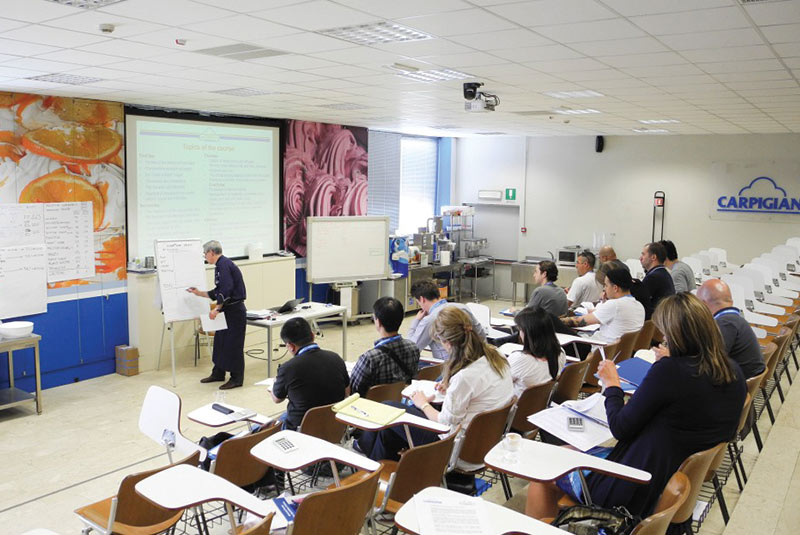 دانشگاه جلاتو ایتالیا