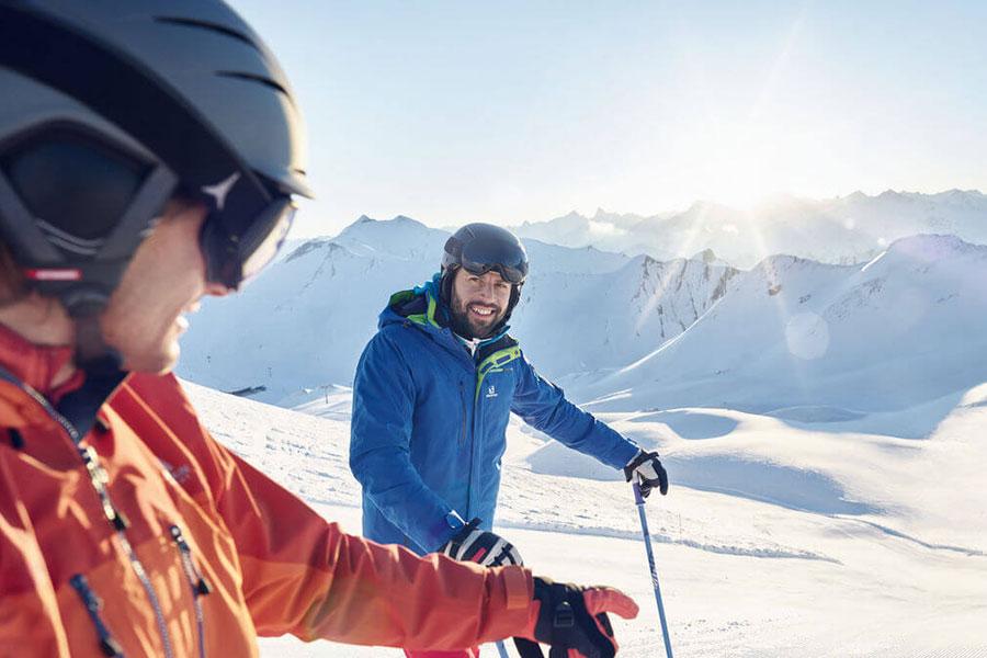 سرخوشی بیش از خد در اتریش