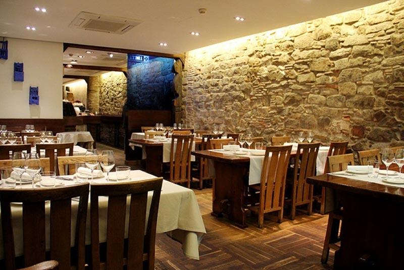 بهترین رستوران های لا رامبلا بارسلون