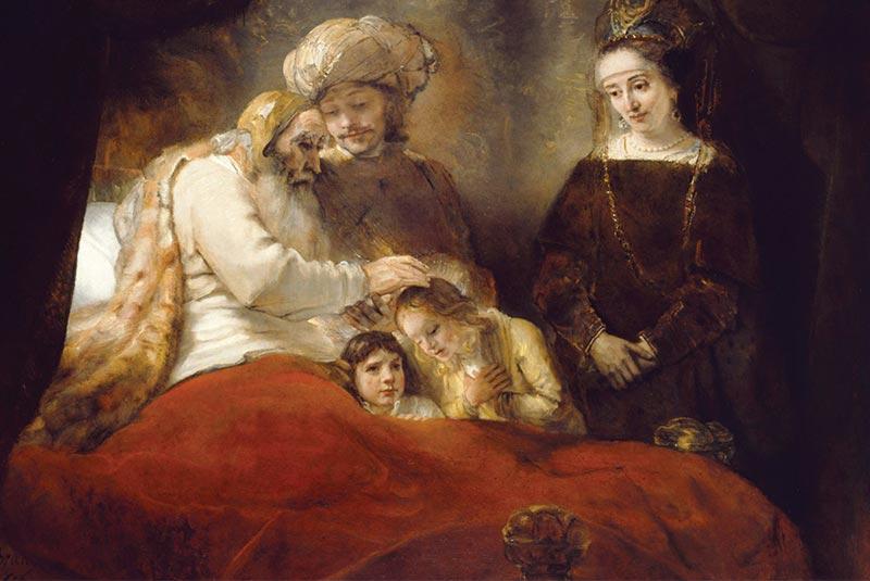 امبراند، نقاش هلندی