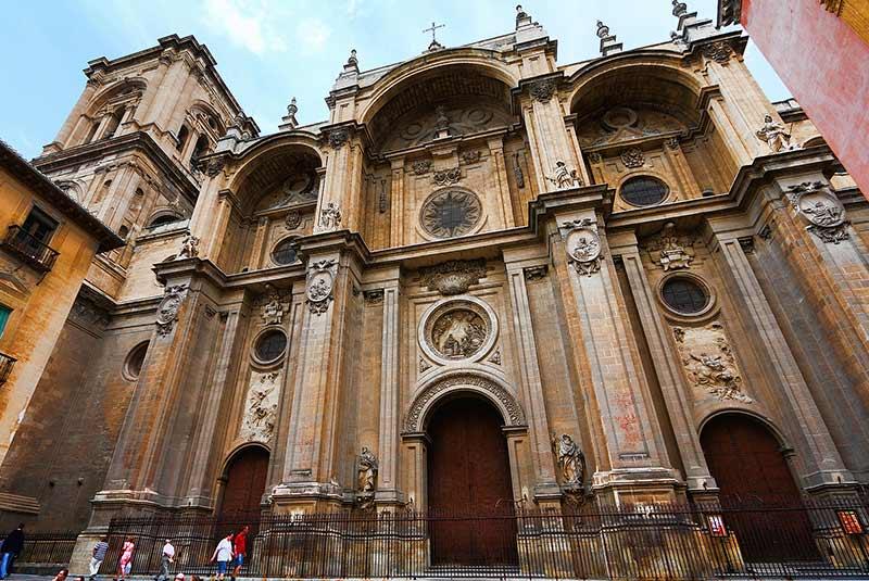 کلیسای گرانادا