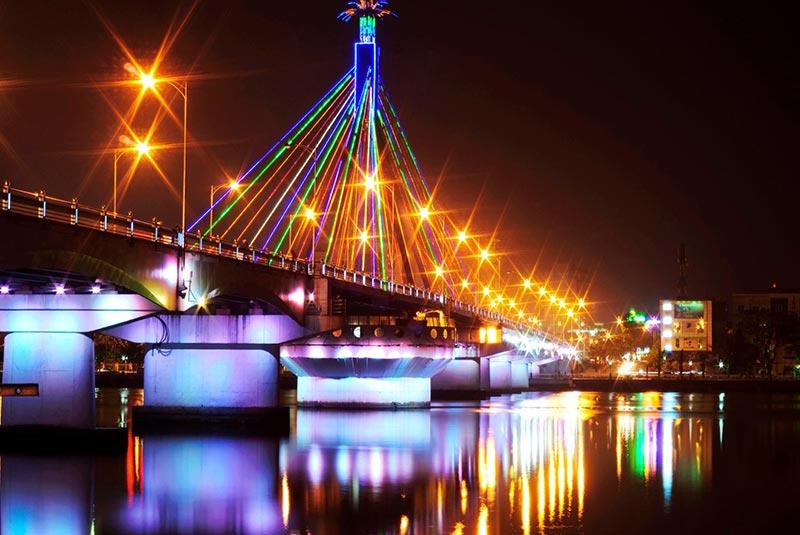 گذرگاه های وان ویتنام