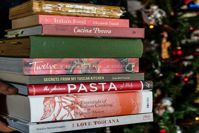 کتاب های آشپزی - سوغات فلورانس