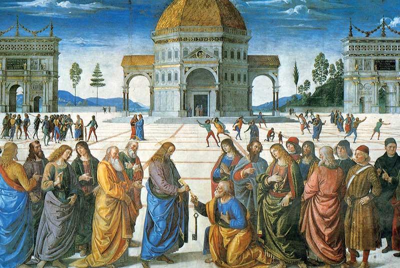هنر رنسانس در ایتالیا