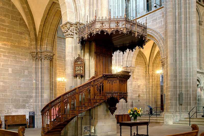 کلیسای سنت پیر ژنو