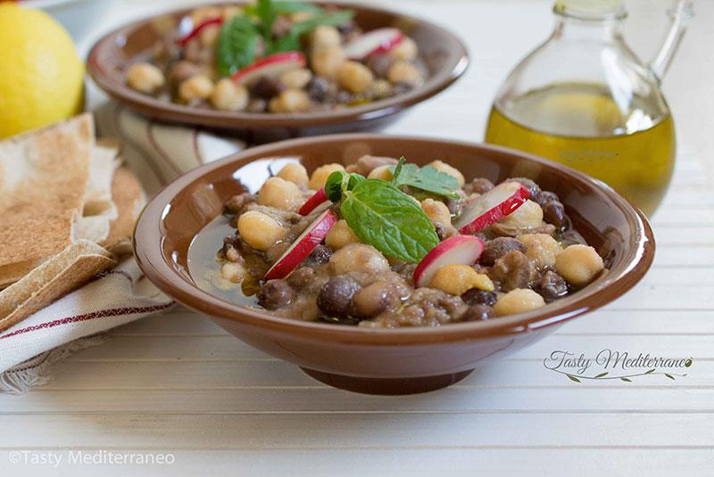 صبحانه مصری
