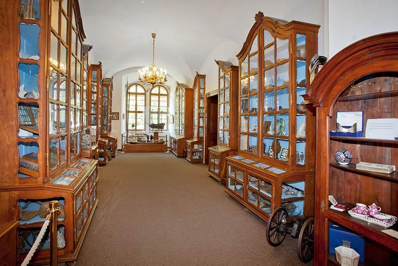 کتابخانه استراهوو