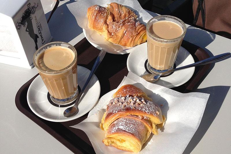 صبحانه پرتغال