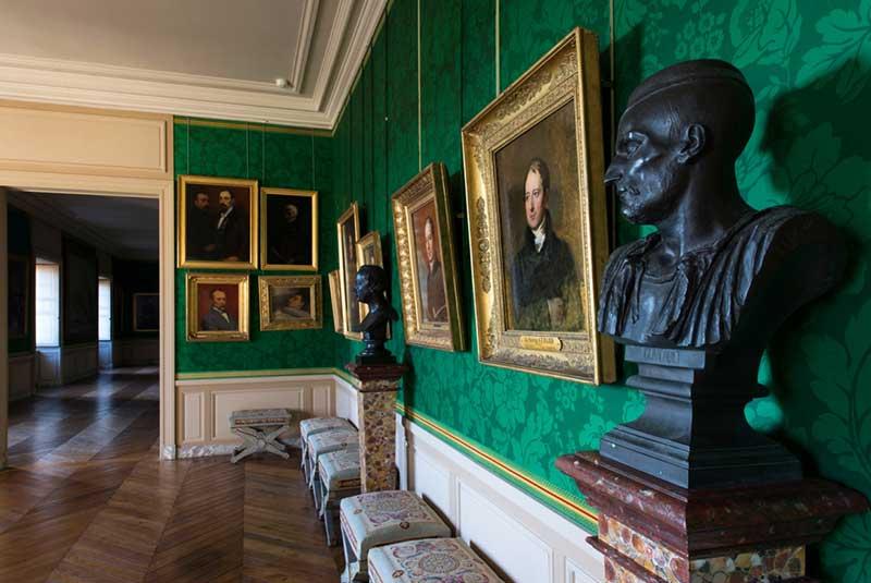 موزه کاخ ورسای