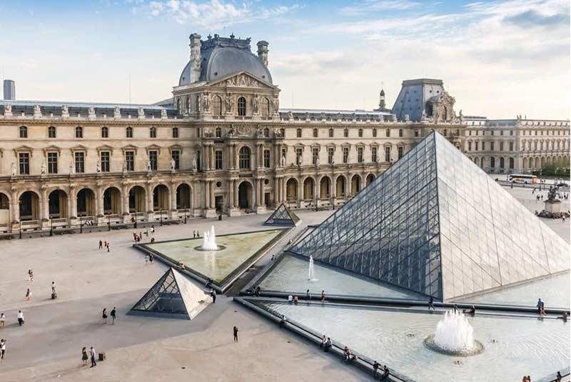 پاریس در ۳ روز