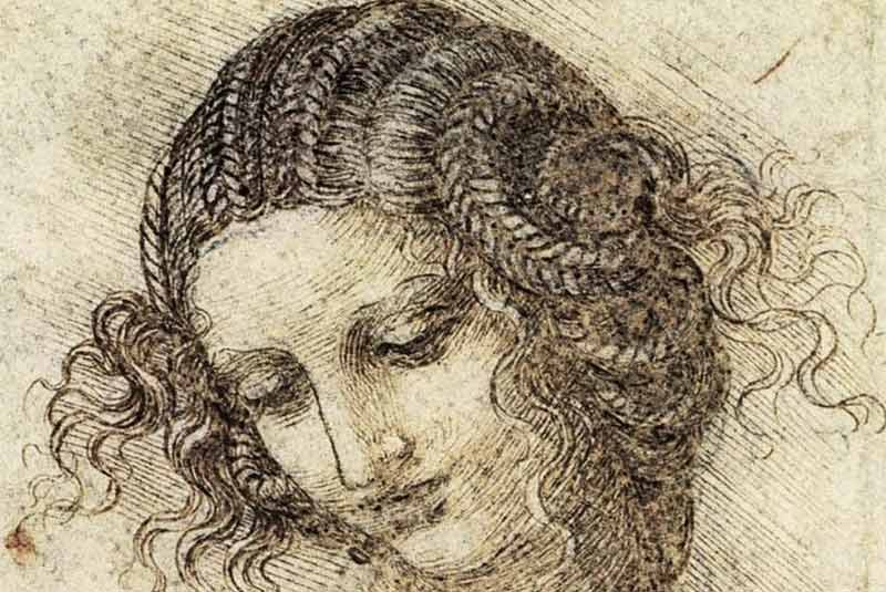 لئوناردو داوینچی