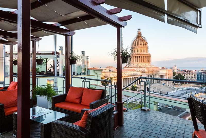 بهترین هتل های هاوانا