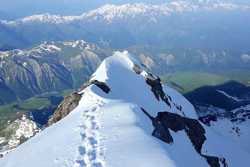 قله تتنولدی
