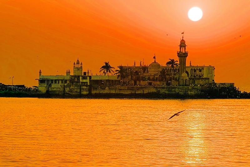 بمبئی - حاجی علی