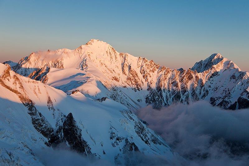 قله ژیمارا