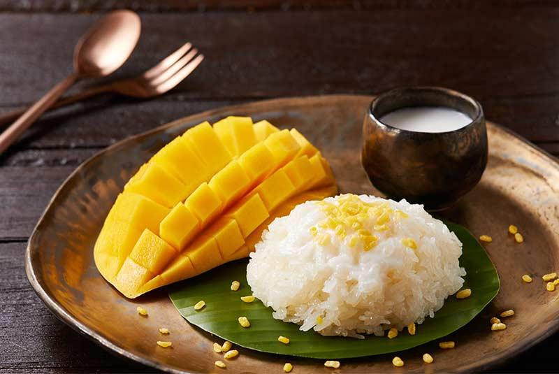 صبحانه تایلندی