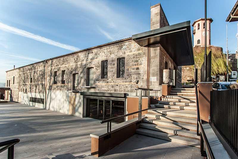 موزه اریمتان - آنکارا