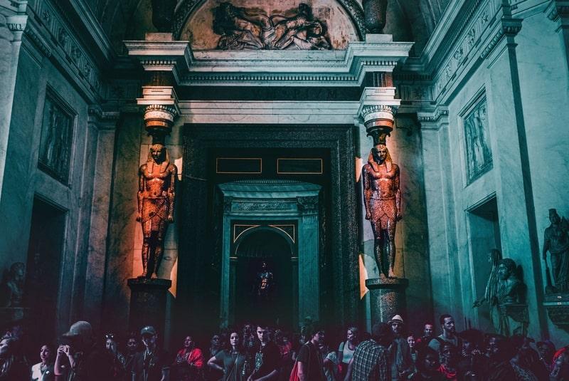 موزههای واتیکان