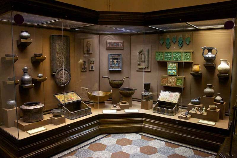 موزه تاریخی دولت روسیه