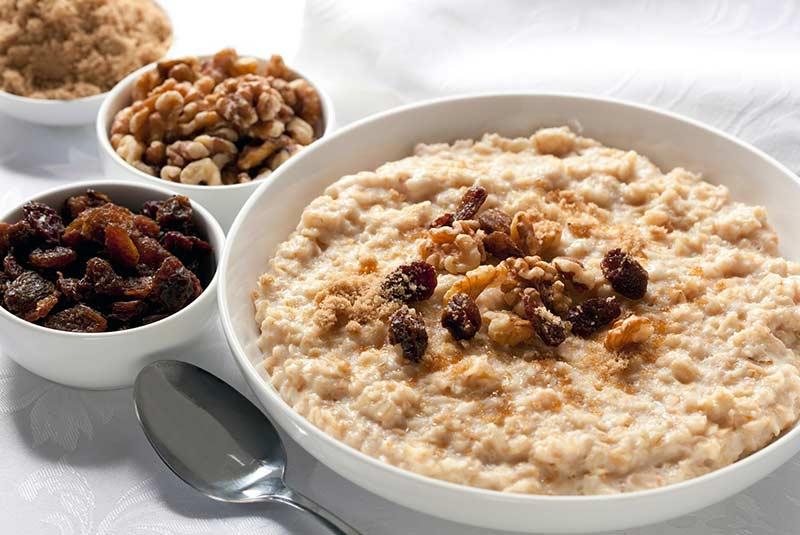 صبحانه ایسلندی