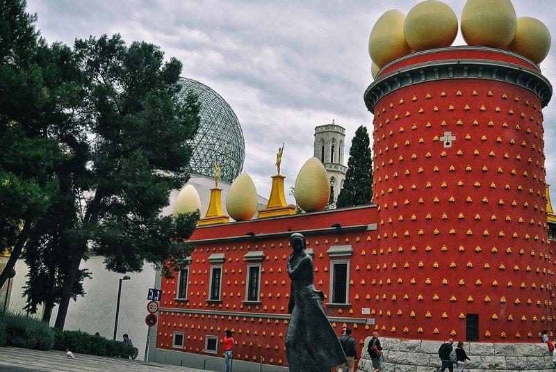 موزه و تئاتر دالی