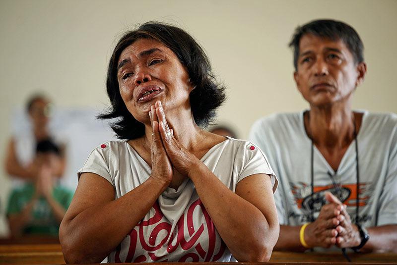 فرهنگ مردم فییپین