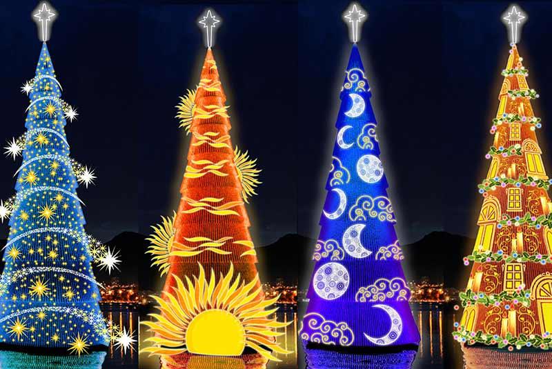 کریسمس در برزیل