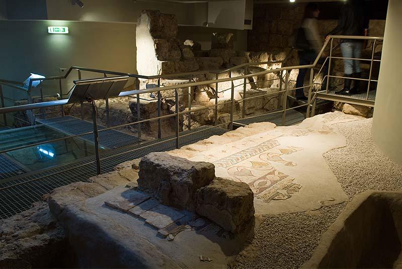 موزه سنت جورج بیروت