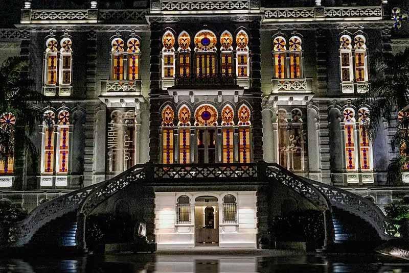موزه سرسق بیروت