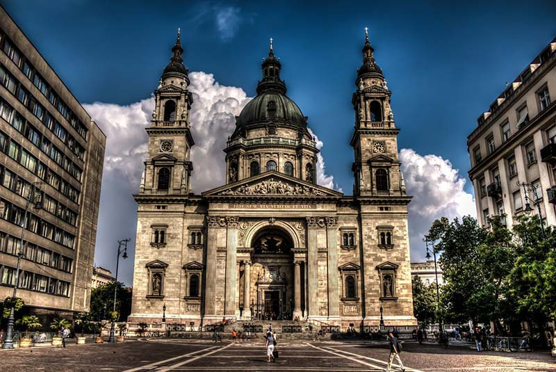 کلیسای سنت استفن