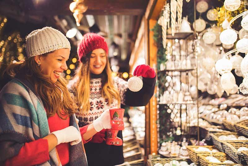 کریسمس در هلند