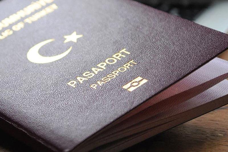 راهنمای تعویض و تمدید پاسپورت