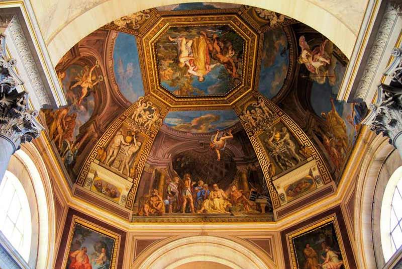 جاهای دیدنی ایتالیا - واتیکان