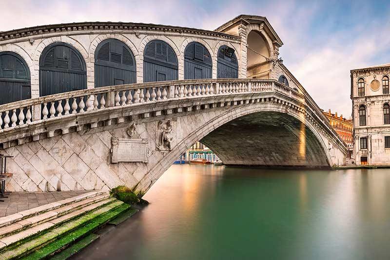 جاهای دیدنی ایتالیا - ونیز