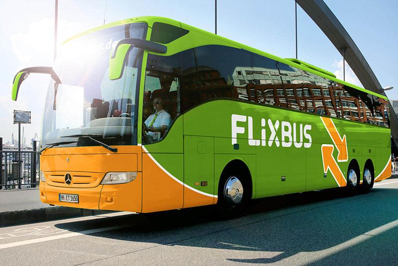 خرید بلیط اتوبوس اروپا