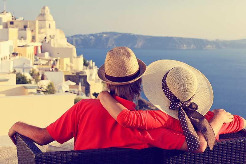 مقاصد سفر برای روز ولنتاین